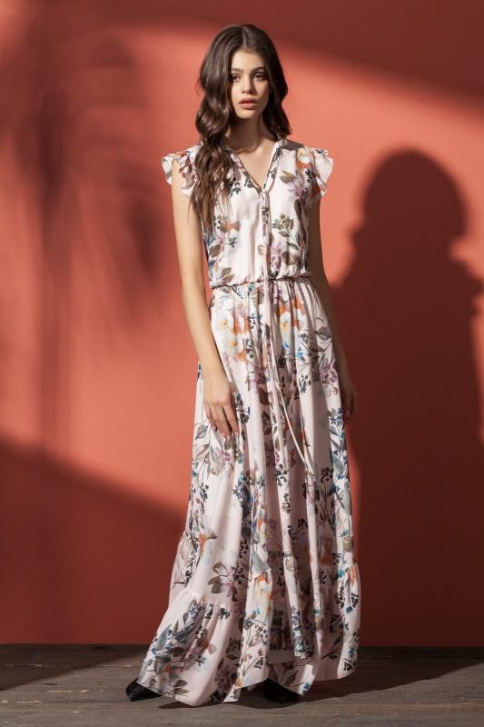e26b8b8ef0b44d4 Коллекция белорусской женской одежды лето 2019 от Nova Line